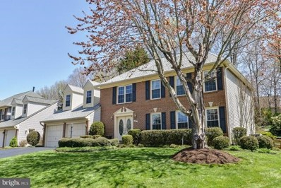 8316 Argent Circle, Fairfax Station, VA 22039 - MLS#: 1000418700
