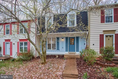 5817 Wood Poppy Court, Burke, VA 22015 - MLS#: 1000418724