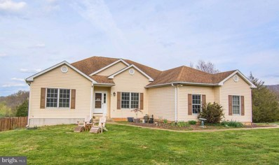 83 Windy Meadows Court, Front Royal, VA 22630 - MLS#: 1000418804