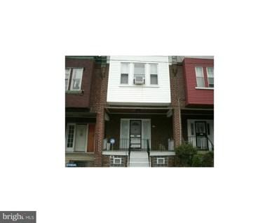 505 E Ashmead Street, Philadelphia, PA 19144 - #: 1000418836