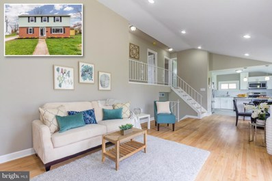 6801 Southern Cross Court, Baltimore, MD 21207 - MLS#: 1000418912
