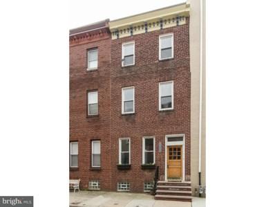 2024 Ogden Street, Philadelphia, PA 19130 - MLS#: 1000418930