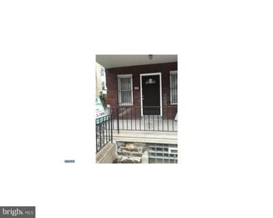 532 E Ashmead Street, Philadelphia, PA 19144 - #: 1000418938