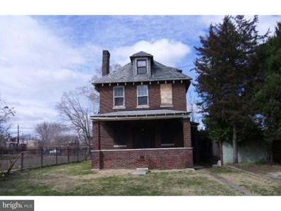 728 Greenwood Avenue, Trenton, NJ 08609 - MLS#: 1000418982