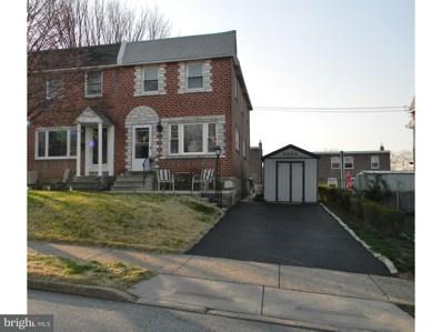 4009 Evans Lane, Drexel Hill, PA 19026 - MLS#: 1000418992