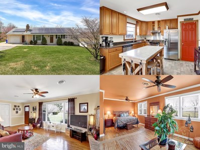 5814 Western View Place, Mount Airy, MD 21771 - MLS#: 1000419032