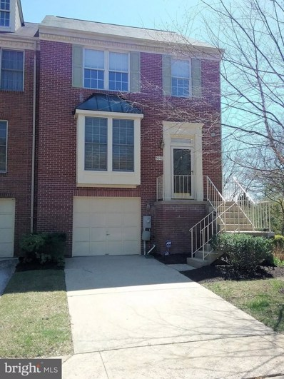 5646 April Journey UNIT 50, Columbia, MD 21044 - MLS#: 1000419092