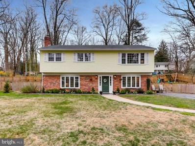 4713 Roundhill Road, Ellicott City, MD 21043 - MLS#: 1000419182