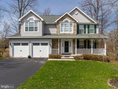 234 Jenny Lane, Stewartstown, PA 17363 - MLS#: 1000419216