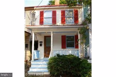 112 South Street, Annapolis, MD 21401 - MLS#: 1000419256