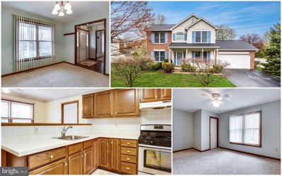 785 Hess Court, Westminster, MD 21157 - MLS#: 1000419286