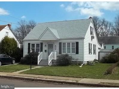 808 N Warren Street, Pottstown, PA 19464 - MLS#: 1000419296