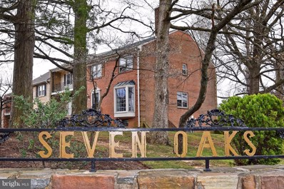 6415 Seven Oaks Drive, Falls Church, VA 22042 - MLS#: 1000419316