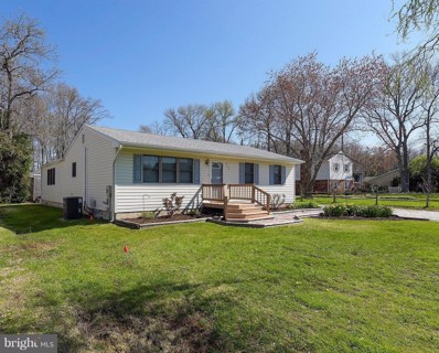 222 Maryland Road, Stevensville, MD 21666 - MLS#: 1000419452