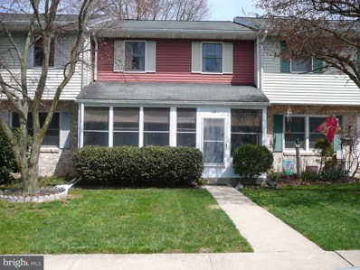 16 Trine Avenue, Mount Holly Springs, PA 17065 - MLS#: 1000419562