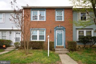 8313 Claremont Woods Drive, Alexandria, VA 22309 - MLS#: 1000419564