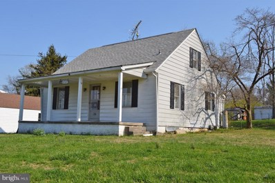 8327 Edgewood Church Road, Frederick, MD 21702 - MLS#: 1000419626