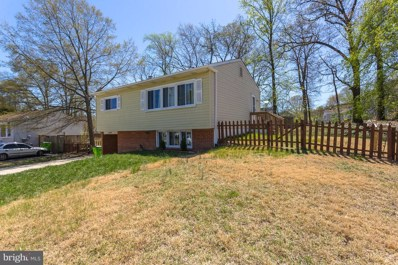 15114 Alaska Road, Woodbridge, VA 22191 - MLS#: 1000419678