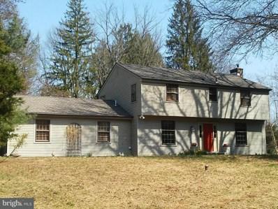 319 Green Valley Road, Langhorne, PA 19047 - MLS#: 1000419702