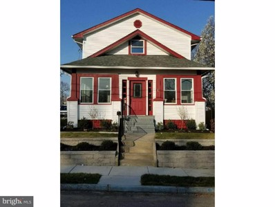 30 Creston Avenue, Audubon, NJ 08106 - MLS#: 1000419712