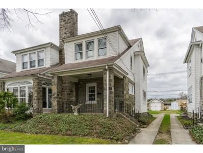284 Ballymore Road, Springfield, PA 19064 - MLS#: 1000419724