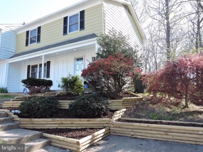 12661 Valleywood Drive, Woodbridge, VA 22192 - MLS#: 1000419756