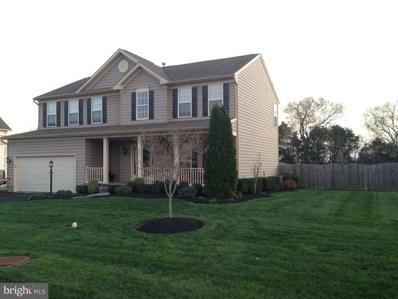 278 Rustling Leaf Place, Kearneysville, WV 25430 - MLS#: 1000419774