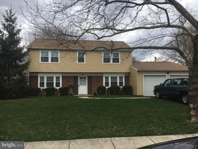 67 Eastbrook Lane, Willingboro, NJ 08046 - MLS#: 1000419876