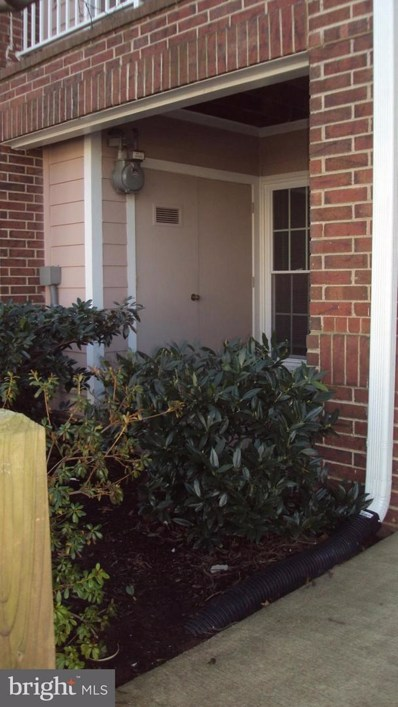 20963 Timber Ridge Terrace UNIT 101, Ashburn, VA 20147 - MLS#: 1000419966
