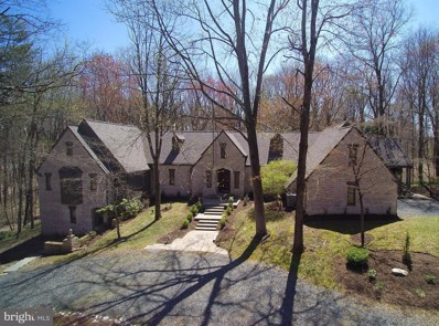 7649 Woodstream Way, Laurel, MD 20723 - MLS#: 1000420016