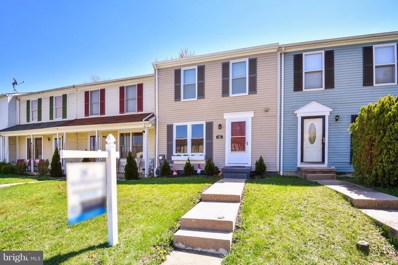 9 Bykes Court, Baltimore, MD 21206 - MLS#: 1000420018