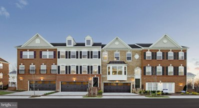 3808 Pentland Hills Drive, Upper Marlboro, MD 20774 - MLS#: 1000420054