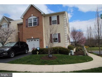 802 Newcastle Drive, Red Hill, PA 18076 - MLS#: 1000420066