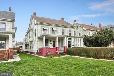 3216 Green Street, Harrisburg, PA 17110 - MLS#: 1000420114