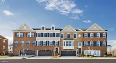 3824 Pentland Hills Drive, Upper Marlboro, MD 20774 - MLS#: 1000420254
