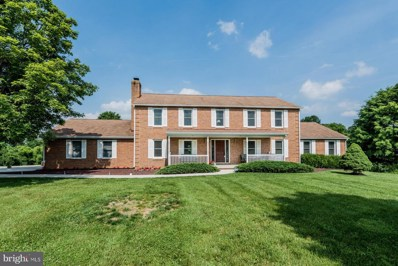 6551 Paper Place, Highland, MD 20777 - MLS#: 1000420402