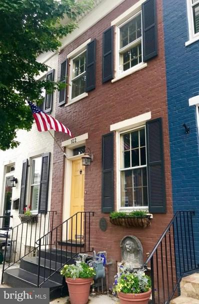 122 Payne Street N, Alexandria, VA 22314 - MLS#: 1000420446