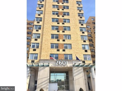 2601 Pennsylvania Avenue UNIT 1111, Philadelphia, PA 19130 - MLS#: 1000420560