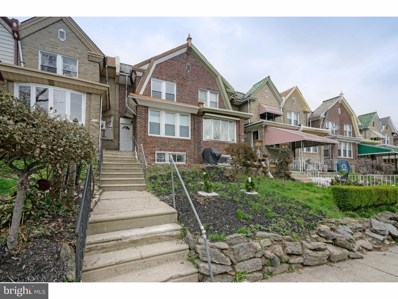 2467 79TH Avenue, Philadelphia, PA 19150 - MLS#: 1000420576