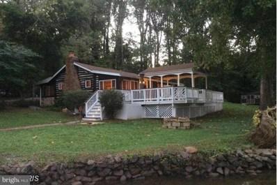 8151 North Point Road, Manassas, VA 20112 - MLS#: 1000420632