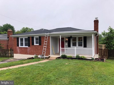 1933 Beverly Road, Baltimore, MD 21228 - MLS#: 1000420668