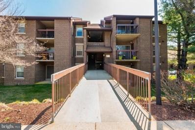 7804 Guildberry Court UNIT 303, Gaithersburg, MD 20879 - MLS#: 1000420676