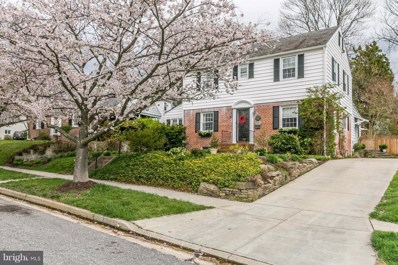 615 Piccadilly Road, Towson, MD 21204 - MLS#: 1000420700