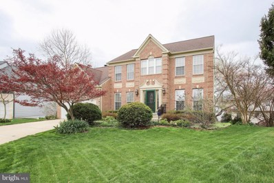 19707 Crystal View Court, Germantown, MD 20876 - MLS#: 1000420752