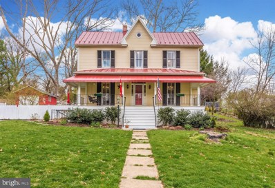 404 S. Main Street, Mount Airy, MD 21771 - MLS#: 1000420796