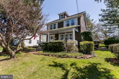 37 Cinder Road, Lutherville Timonium, MD 21093 - MLS#: 1000420856