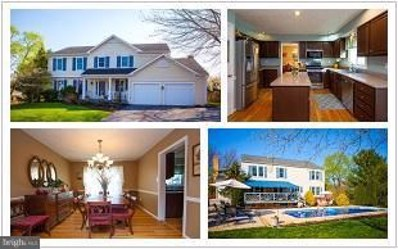 19629 Portsmouth Drive, Hagerstown, MD 21742 - MLS#: 1000420880