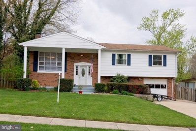 4208 Evergreen Drive, Woodbridge, VA 22193 - MLS#: 1000420912