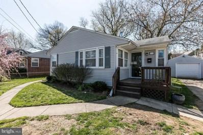 705 Linda Drive, Baltimore, MD 21228 - MLS#: 1000420966