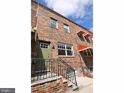 1650 S Taney Street, Philadelphia, PA 19145 - MLS#: 1000421004